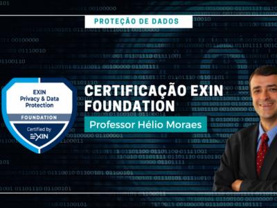 PK002 – Proteção de Dados | Certificação Exin Foundation
