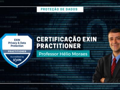 PK003 – Proteção de Dados | Certificação Exin Practitioner